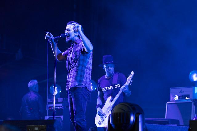 Pearl Jam Wrigley Field-5402