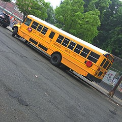 2007-2008? IC CE 300, New Visions Transportation Group Inc. Bus#103