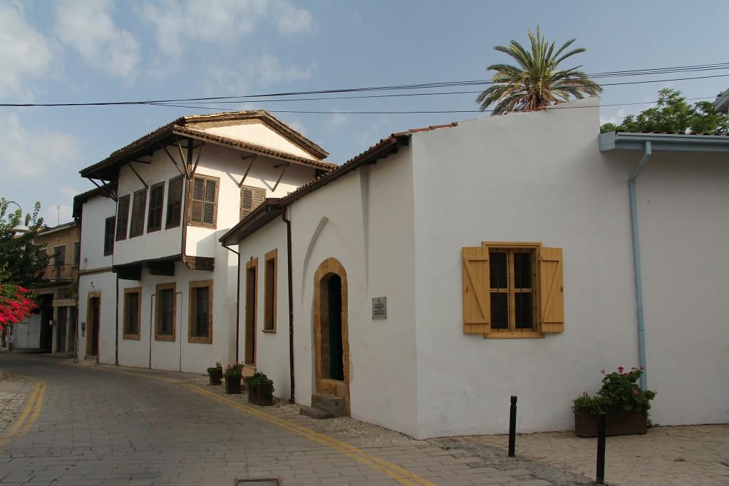 Никосия - колоритный квартал Арабахмет и все лучшее на турецкой стороне