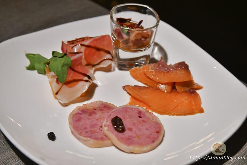 La Farfalla義式餐廳-85