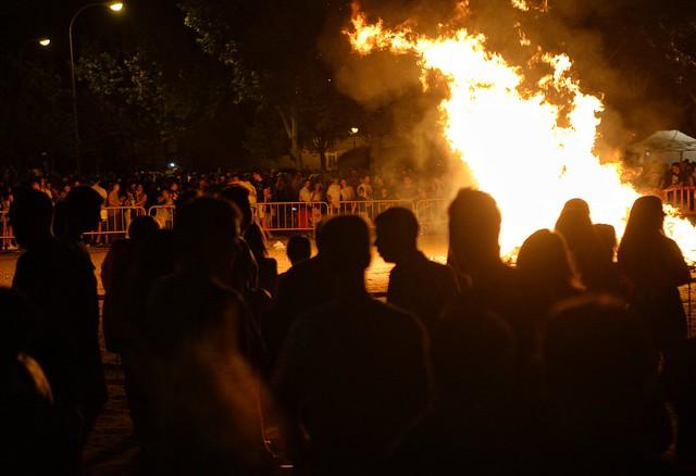 Alcalá: Fiestas de San Juan del Distrito V
