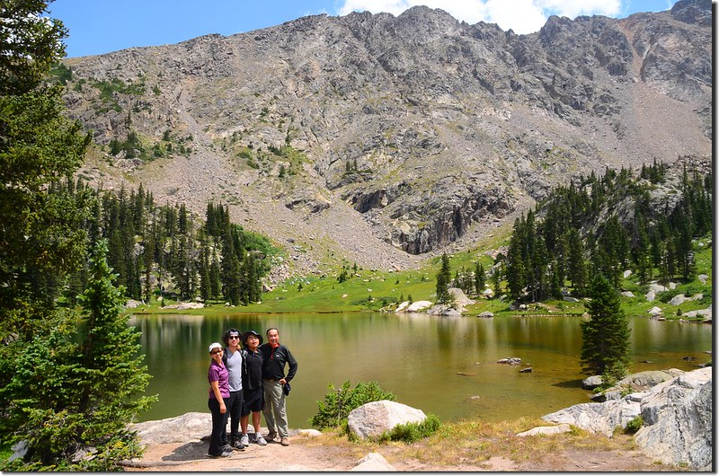 Columbine Lake (12)