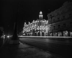 Havana at Night - Cuba