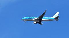 Royal Dutch KLM Cityhopper