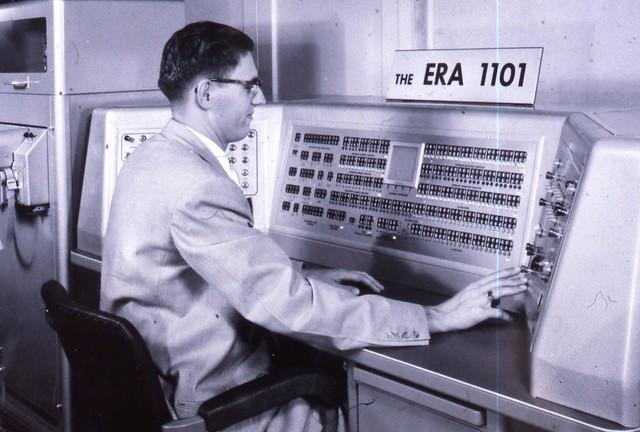 ERA 1101 computer
