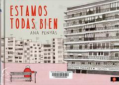 Ana Penyas, Estamos todas bien