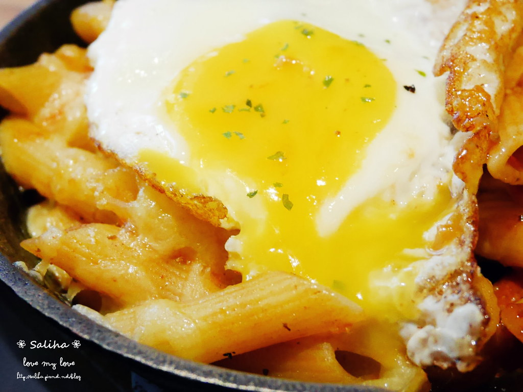 台北松山南京復興站quote333餐廳早午餐brunch推薦 (1)