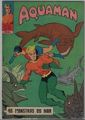 Aquaman (Pedigree Collection Rio Grande do Sol, Brazil)