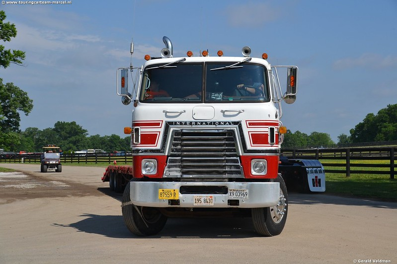 American Truck Historical Society - 2018 Convention - Lexington, KY by Gerald Veldman
