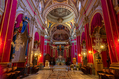 Cathedral of the Assumption, Gozo, Malta