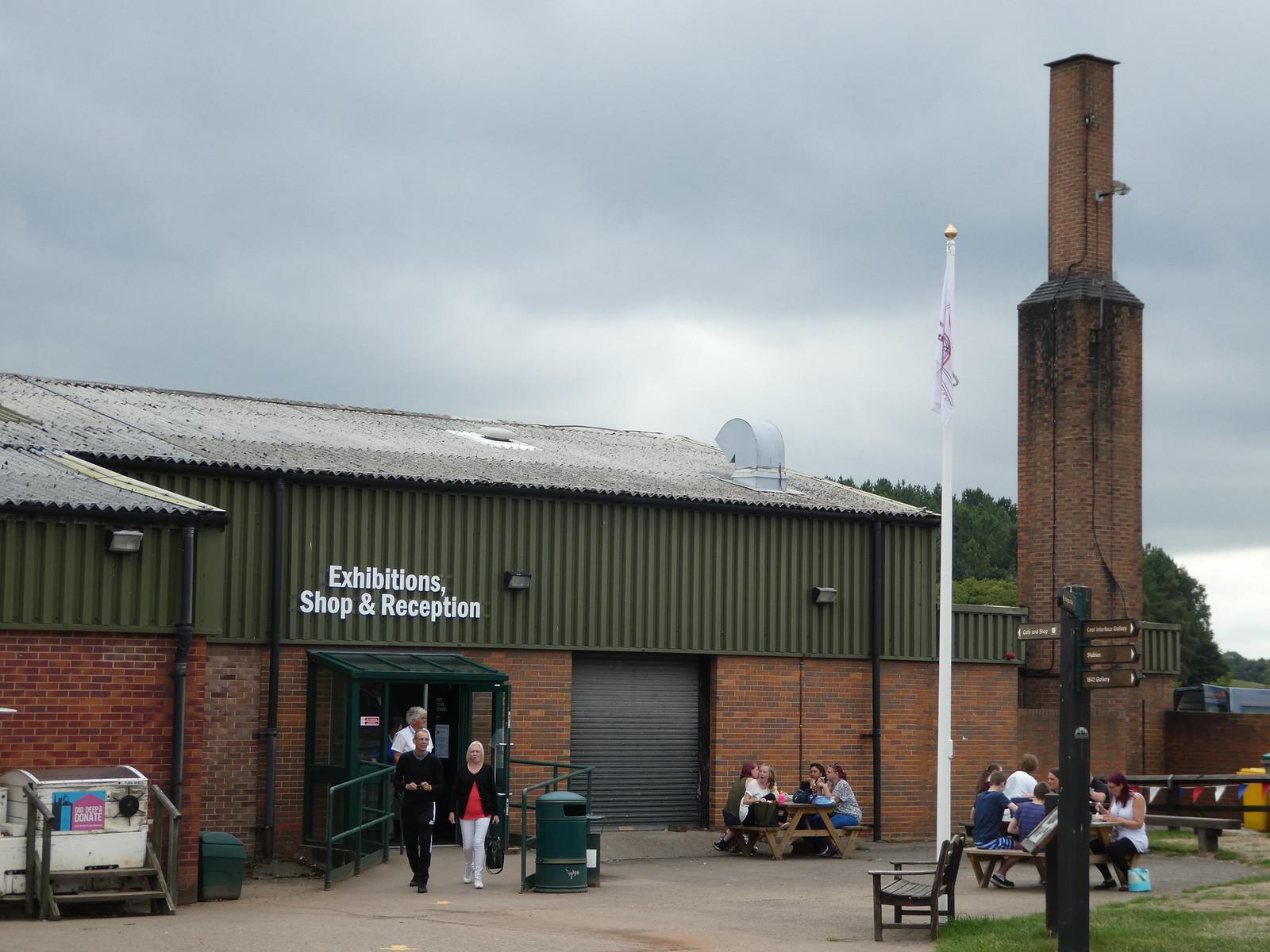 National Coal Mining Museum