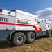 PYROCAR 2018 | Rosenbauer TIGON large tank fire truck