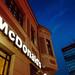 McDonalds Nis,Serbia by Miljan Sakovic