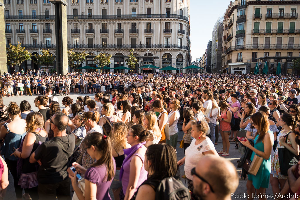 Manifestación feminista_Puesta en Libertad #LaManada_marca de agua_Foto- Pablo Ibáñez-17