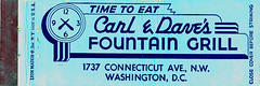 Carl and Dave's Grill