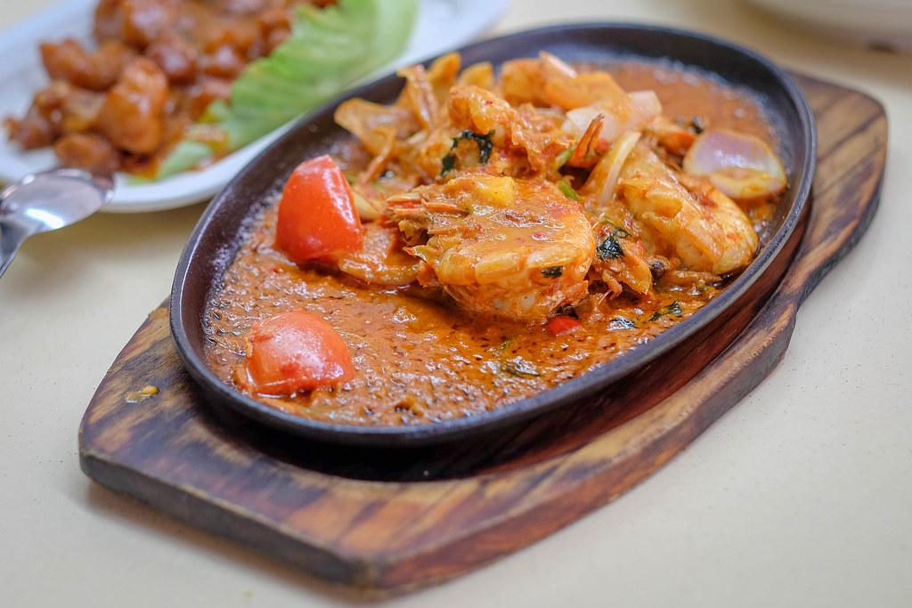 饿锅大虾3