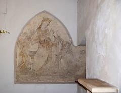 Adoration of the Magi (13th Century)