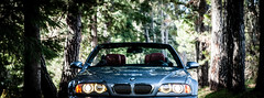 M3 vs. Santa Cruz Mountains