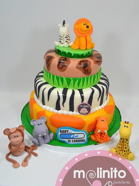 Cake by Molinito Pasteleria