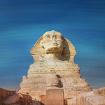 The Sphinx Across Time