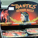 Dante's Balls