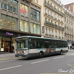 IRISBUS Citelis Line - 3076 - RATP