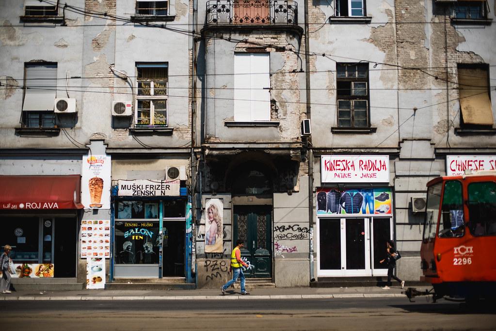 belgrad, 2016
