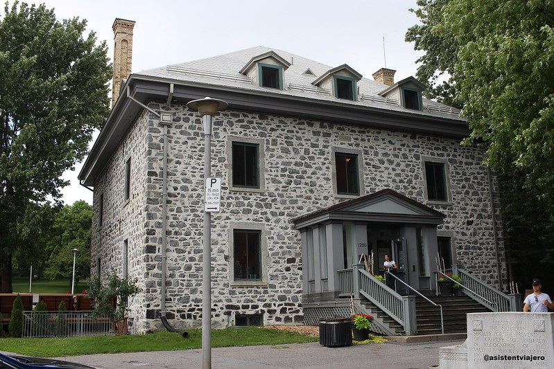 Montreal Plateau Mont-Royal 2