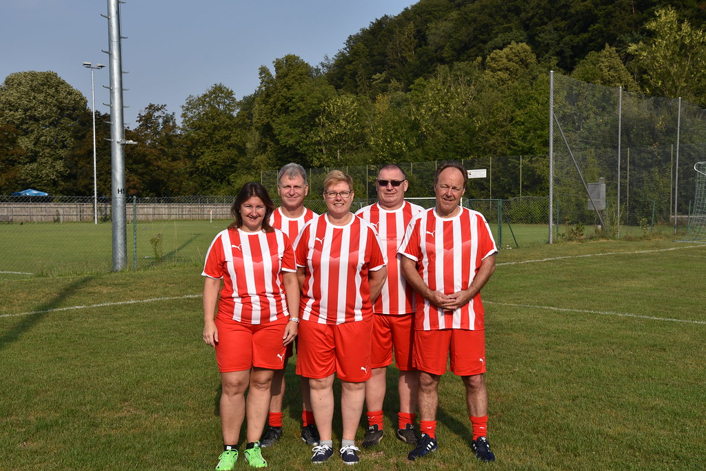 Laupener Fussballcamp 2018
