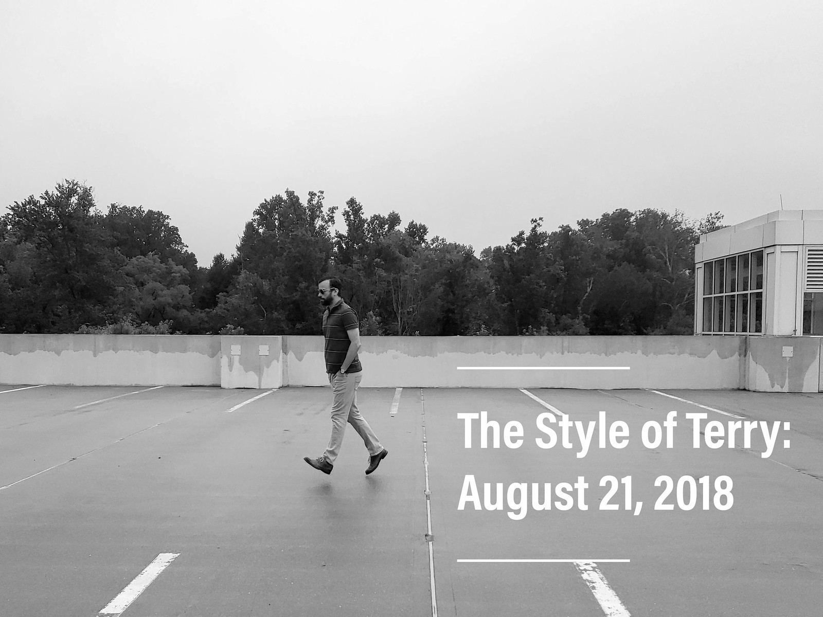 The Style of Terry: 8.21.18