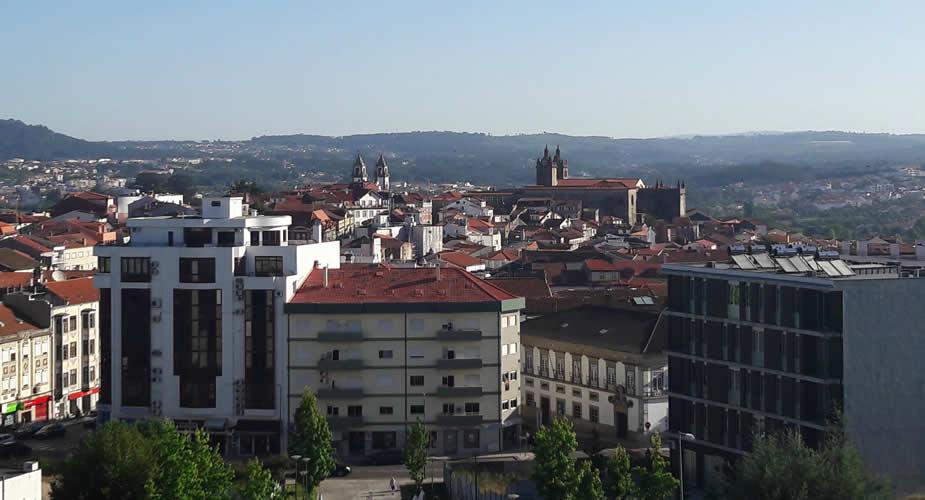 Onbekende stedentrip Portugal, stedentrip Viseu, slapen in een pousada in Portugal | Mooistestedentrips.nl