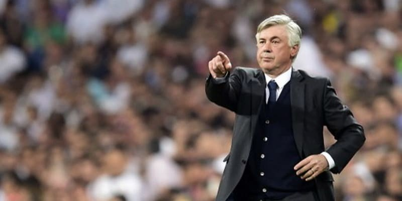 Banyak Pengalaman, Ancelotti Percaya Kalau Napoli Akan Juara