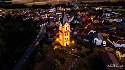 Almanza y Torre