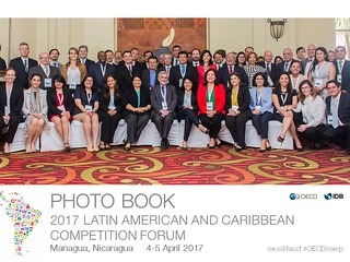 2017 Latin American and Caribbean Competition Forum