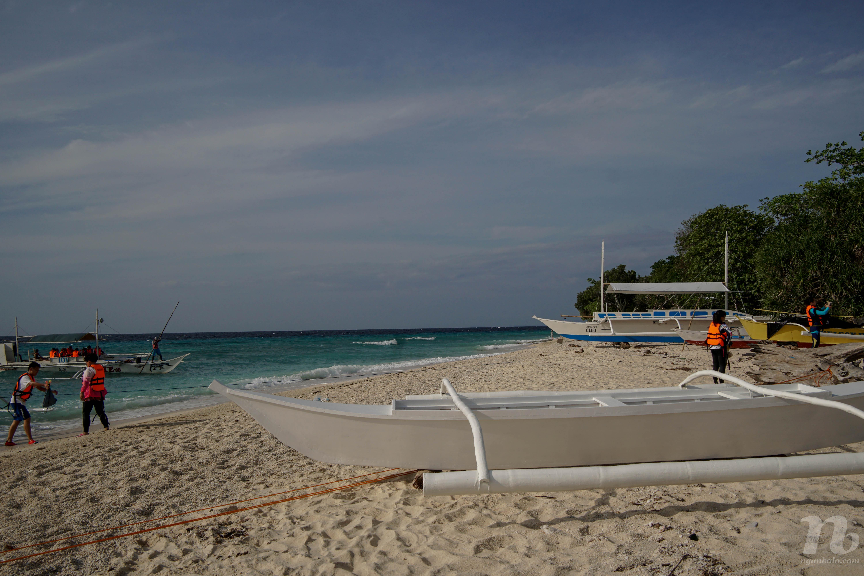 Kinh nghiệm du lịch bụi Bohol, Philippines