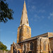 Kirby Bellars: Church of St Peter