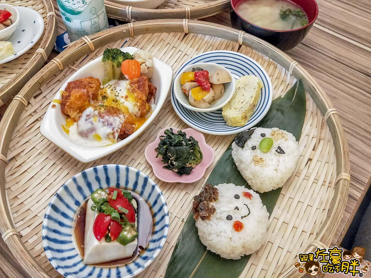 開動了日本家庭料理-5
