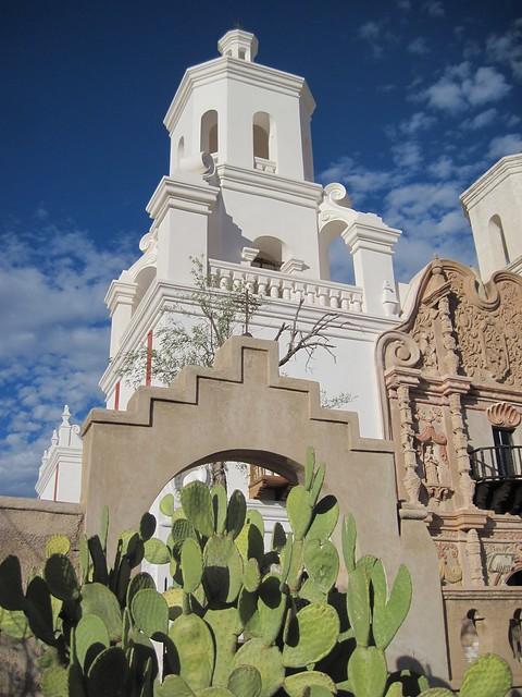 Mission San Xavier del Bac 202