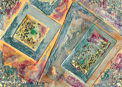Artist Trading Cards (ATCs)
