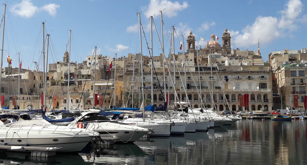 Lang weekend Malta: ontdek Three Cities, Malta | Malta & Gozo