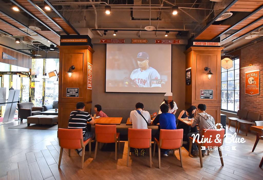 campus cafe 美式校園輕食 SOGO 07