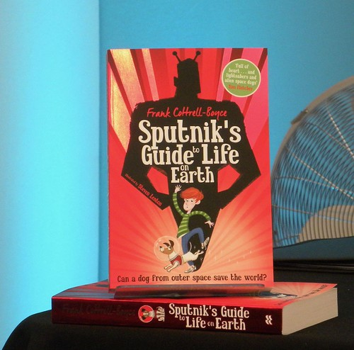 Frank Cottrell Boyce, Sputnik's Guide to Life on Earth