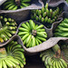 Bananas, Los Realejos, Tenerife