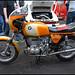 BMW R90S - 900cc