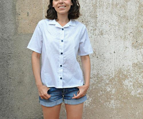 taller camisa setembre 1