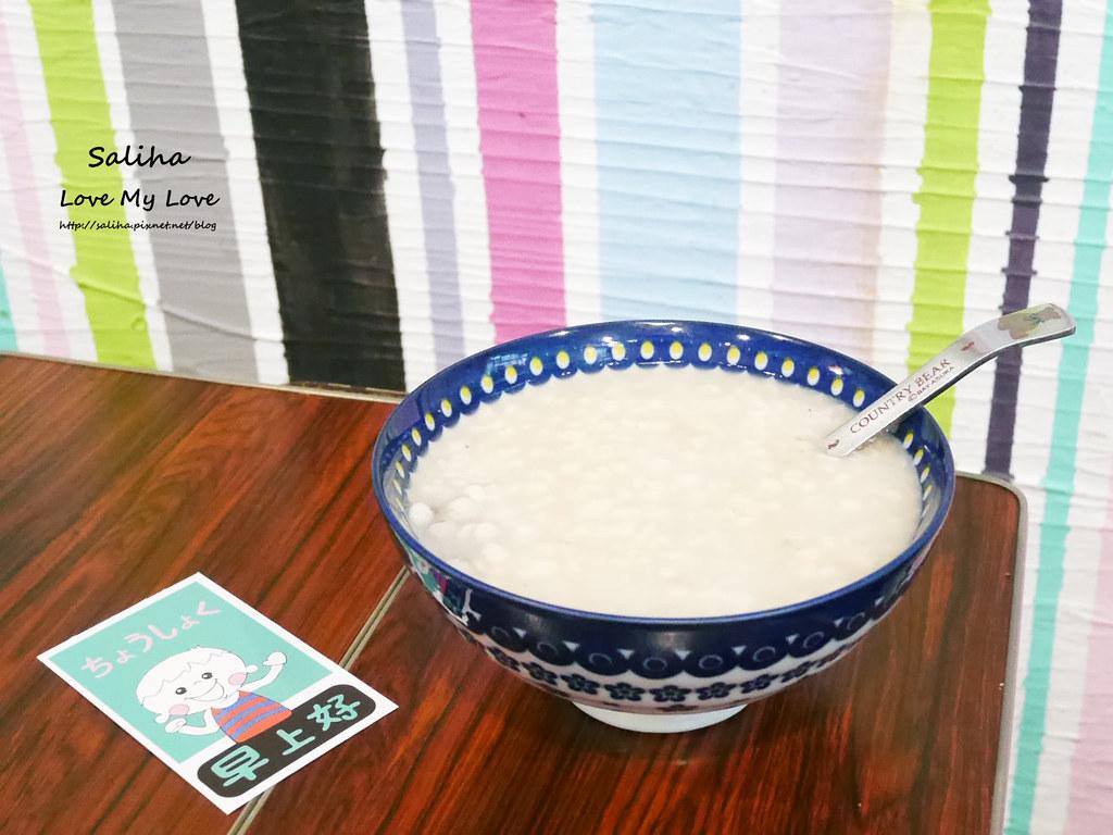 新北新店三民路人氣必吃早午餐推薦老窗瞧瞧眨等好孩子早餐店 (3)