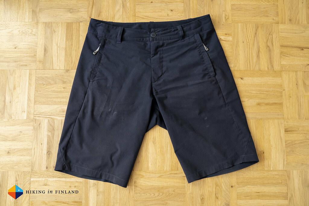 Houdini MTM Thrill Twill Shorts