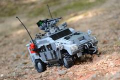 "MRAP ""Lynx"""