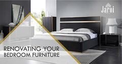 || Renovating Your Bedroom Furniture ||