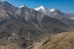 From Langar to Murghab, Tajikistan